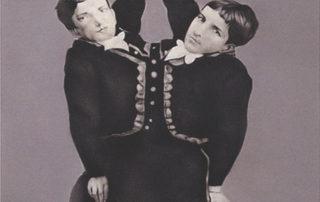 I fratelli Tocci (serie Freaks), 1997