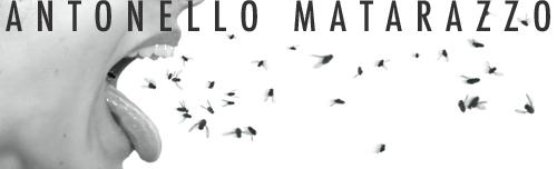 Antonello Matarazzo: videoart, installations, paintings