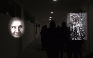 Karma, 2011: installation view