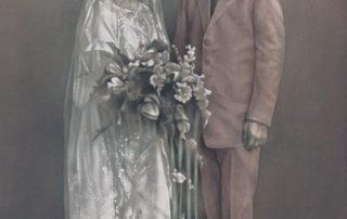 In Ballarano (NY 1919) (serie Meridionali), 1999