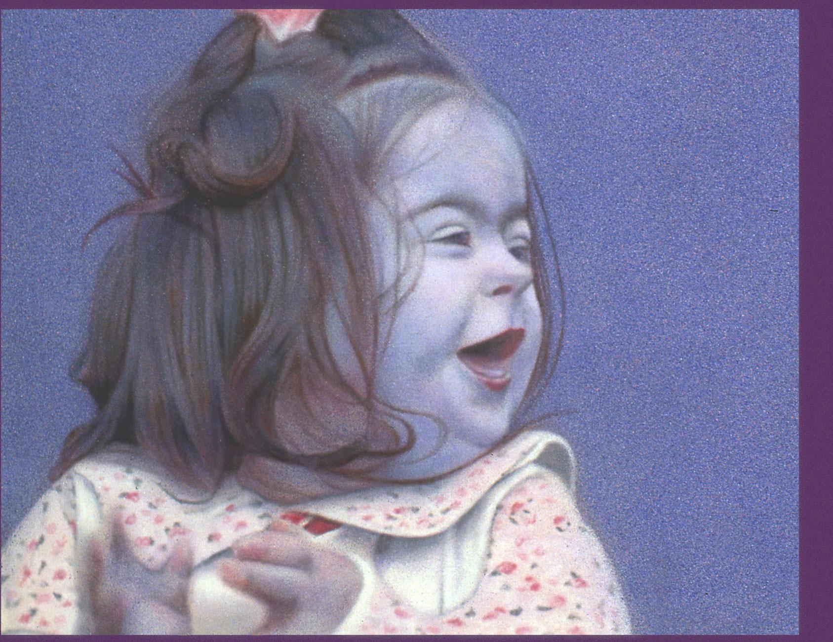 KATY (serie Syndrome), 2006
