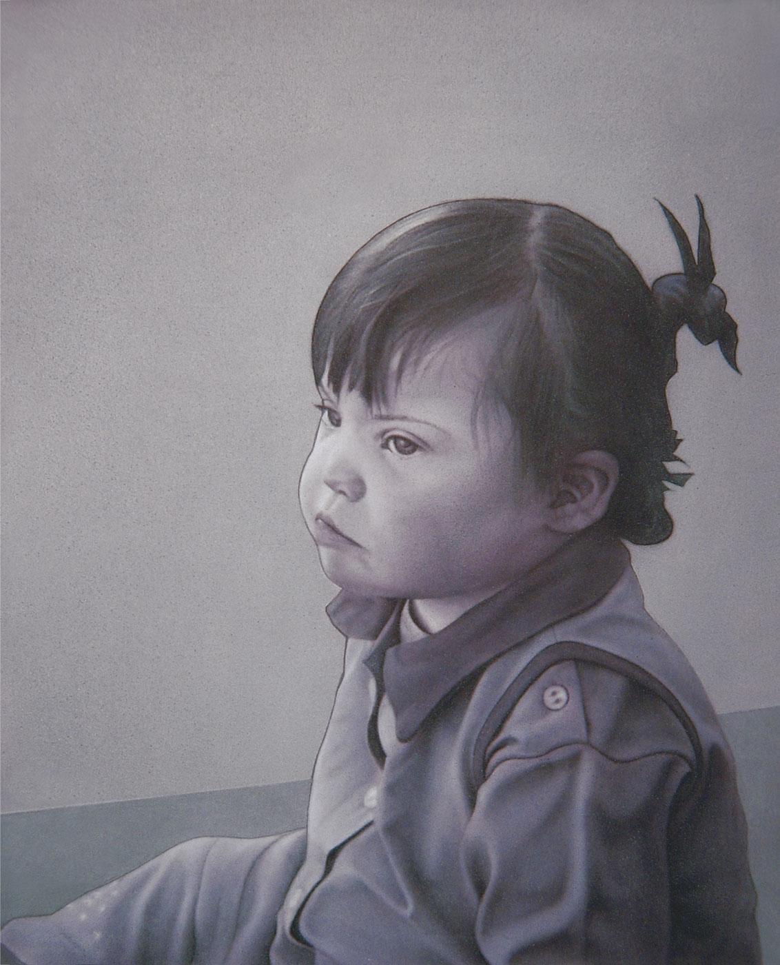 SERENE (serie Syndrome), 2006